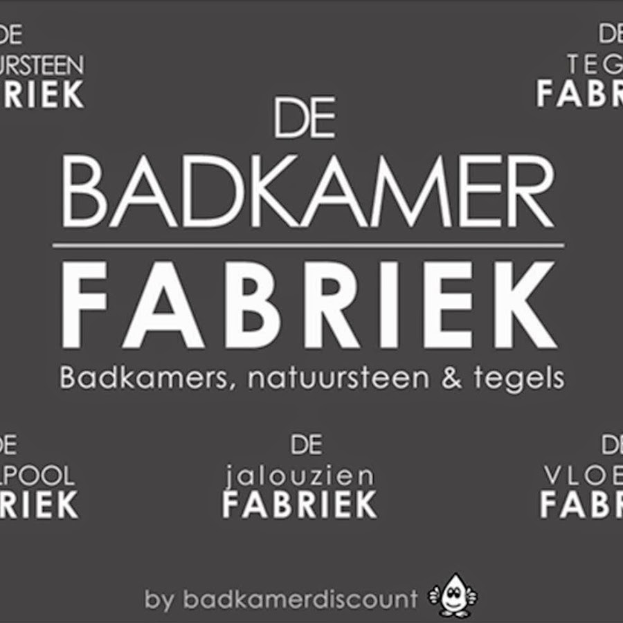 Badkamer Discount - YouTube