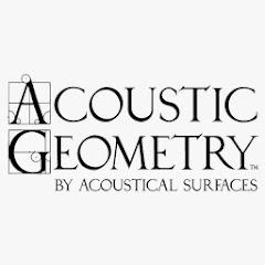 Acoustic Geometry