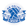 NK Osijek fans