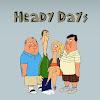Heady Days