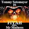 TommySotomayorMusic