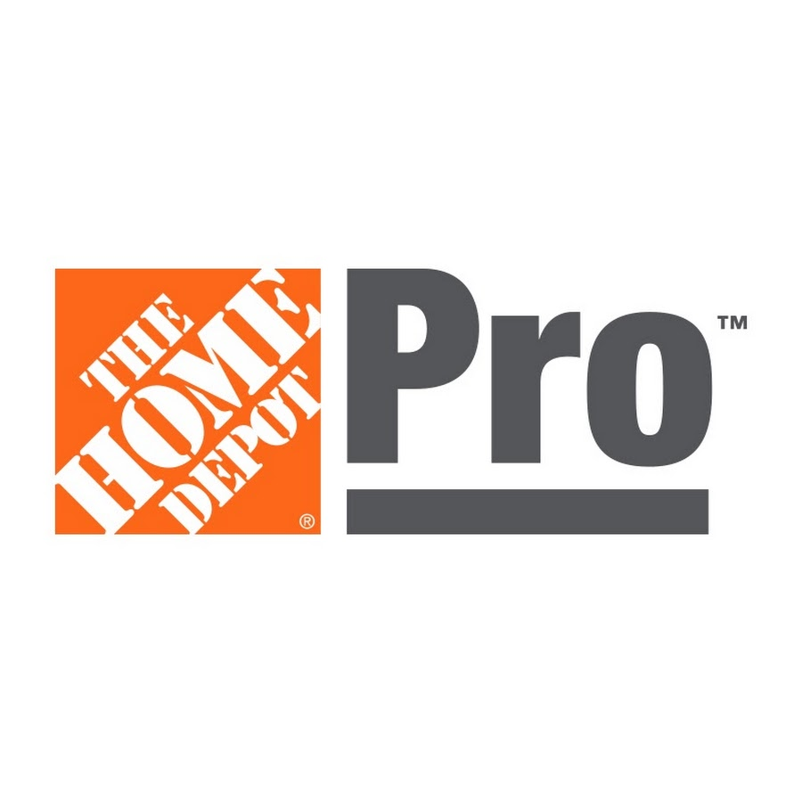 The Home Depot Pro Channel - YouTube