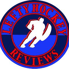 LeftyHockeyReviews