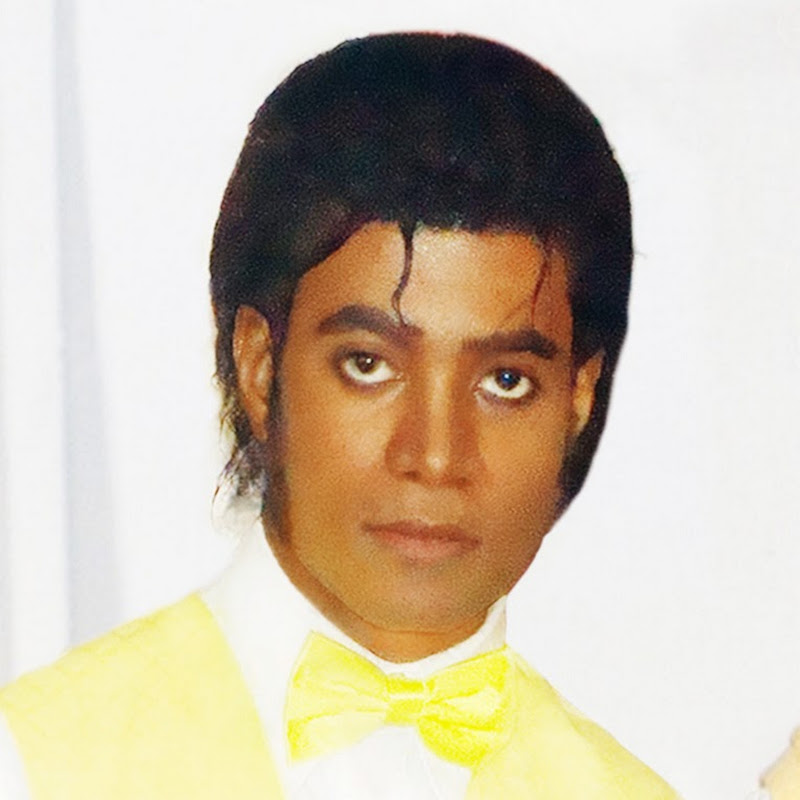 Soluchi {Michael Jackson Lookalike, Dancer, VFX}