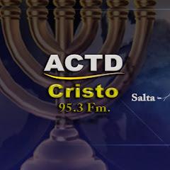 ACTD Cristo Palabra de Dios Viva