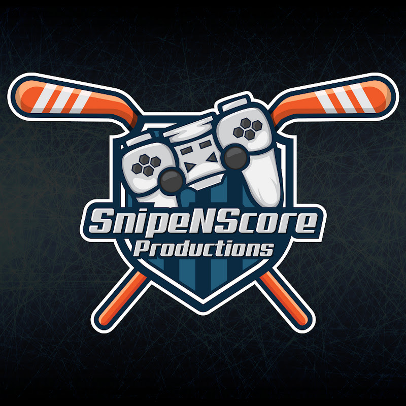 SnipeNScore Productions