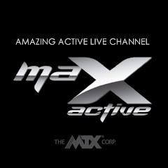 MAX ACTIVE