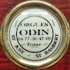 Orgues Odin