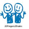 20Fingers2Brains