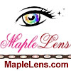 Maple lens