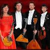 Balalaika Quartet SKAZ Russia