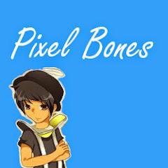 Pixel Bones