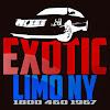 Exotic Limo NY