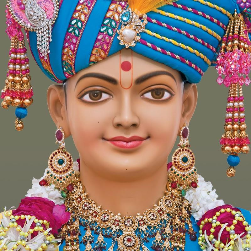 Swaminarayan Bhagwan