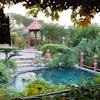 Casa Jardín Oriental