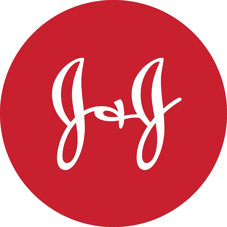 Image result for johnson and johnson logo