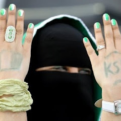 Saudiwomeen