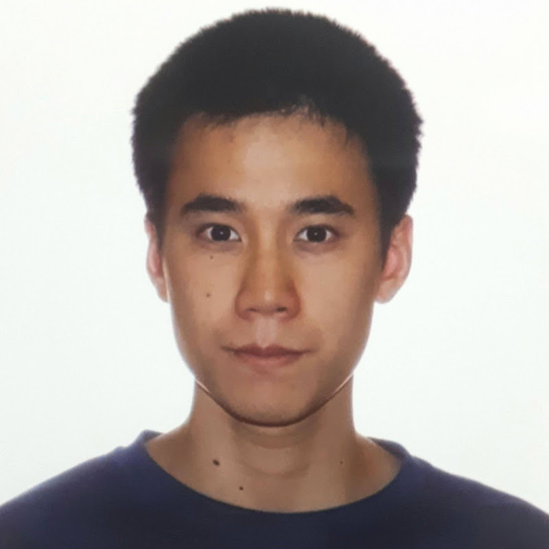 youtubeur Victor Hong