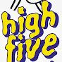 HighFiveSkateShop