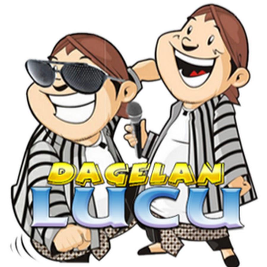 DAGELAN LUCU YouTube