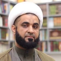 الدكتور الشيخ جمال آل خرفوش