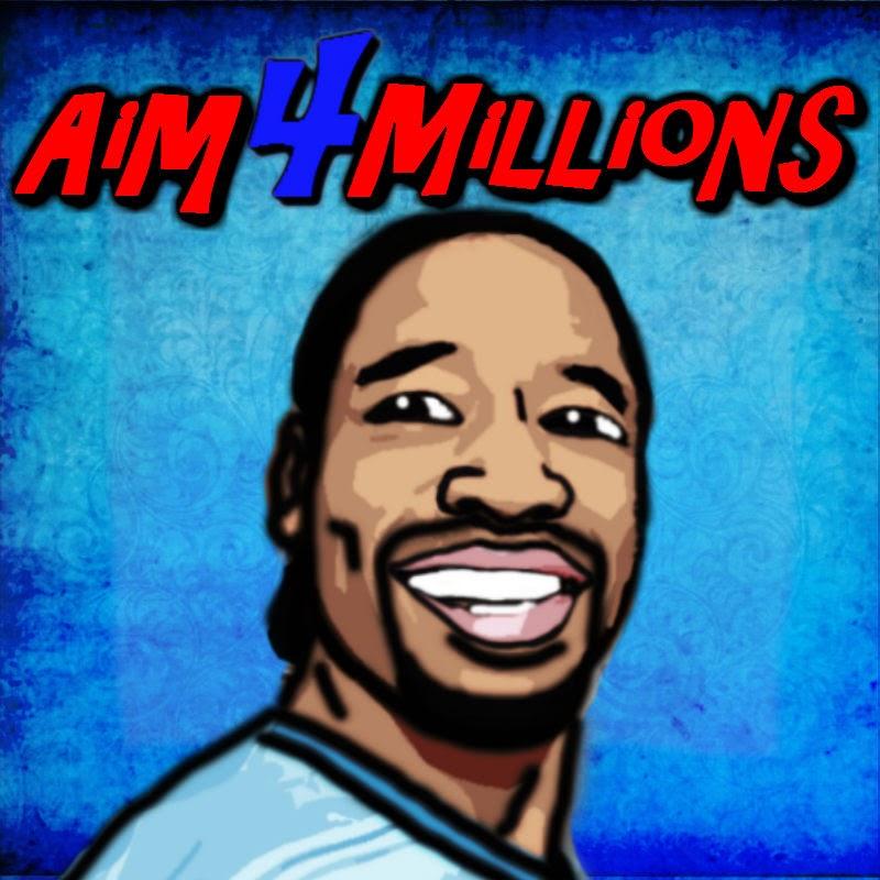 Aim4Millions
