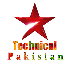 Technical Pakistan