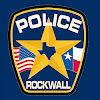 Rockwall TX Police Department