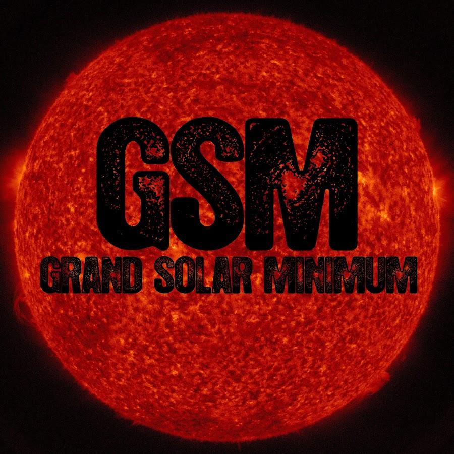 Grand Minimum Solaire