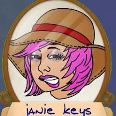 Janie Keys