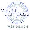 Visual Compass Web Design