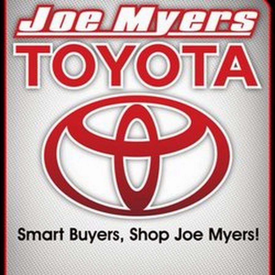 joe myers toyota - youtube