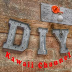 kawaii channel DIY