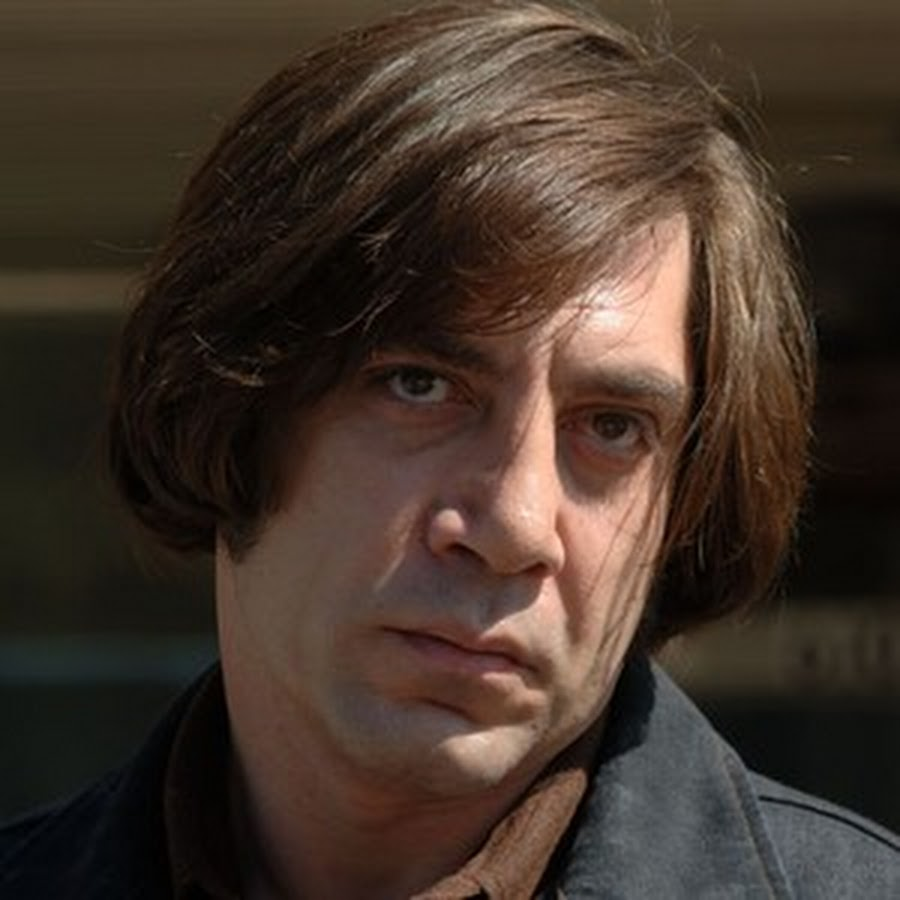 Image result for anton chigurh