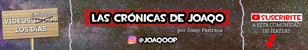 LasCronicasDeJoaqo