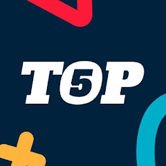 Top5Central YouTube channel avatar