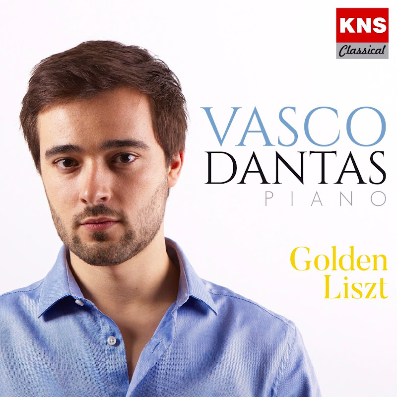 Vasco Dantas, Pianist