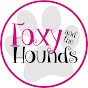 Foxy and the Hounds Dog Rescue