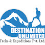Destination Unlimited Treks