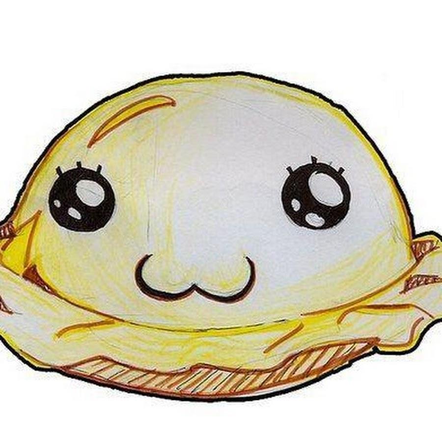 рисунок смешной пельменя первой скардино сих
