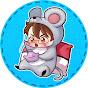 인형마스터 쥐작가 Plush Master Mr.Mouse