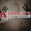 Project X Escape