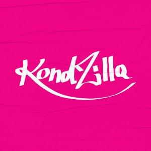 Canalkondzilla YouTube channel image
