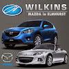 Wilkins Mazda