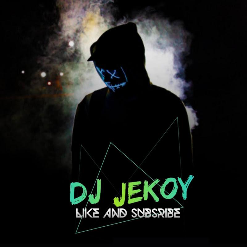 DJ Jekoy Channel (dj-jekoy-channel)