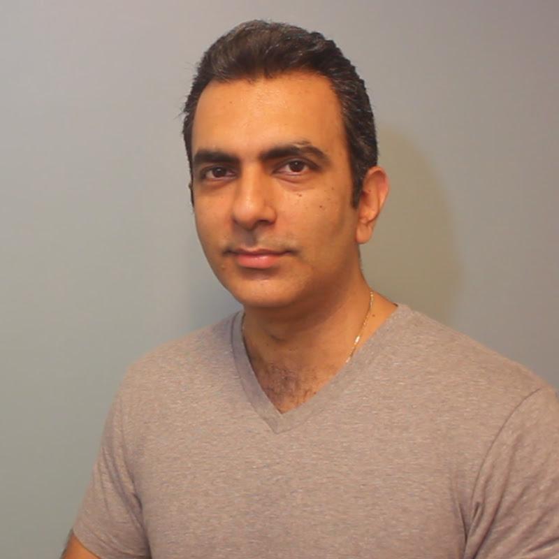 Satish Torani
