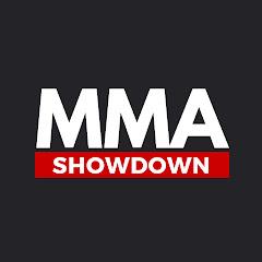 MMA SHOWDOWN