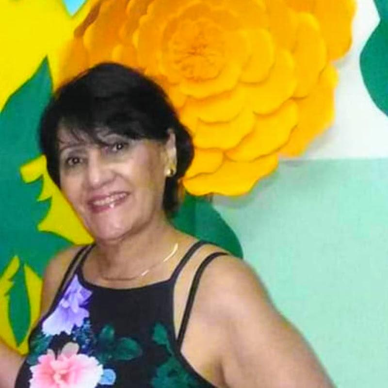 Lucia Nerys Nascimento