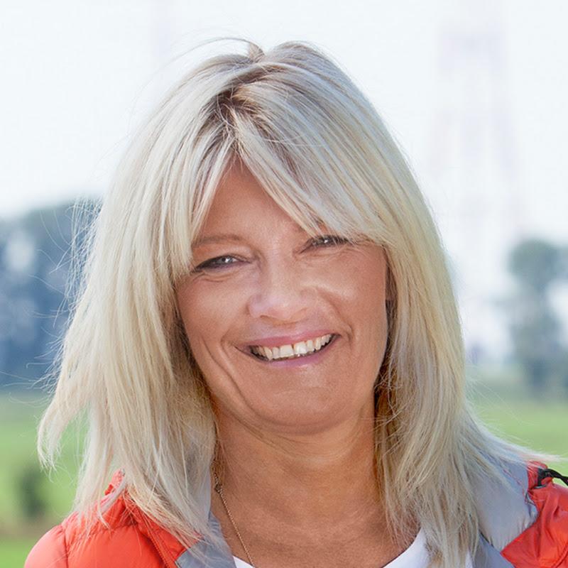 Barbara Ostmeier
