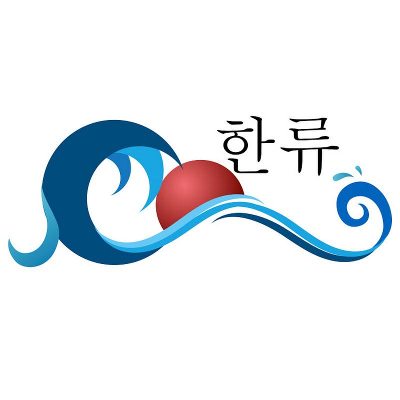 Logo for Hallyu Tv
